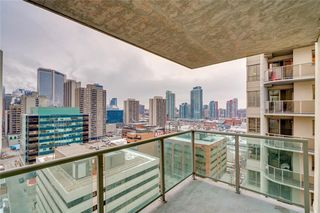Photo 12: 1618 1111 6 Avenue SW in Calgary: Downtown West End Apartment for sale : MLS®# C4280919