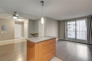 Photo 10: 1618 1111 6 Avenue SW in Calgary: Downtown West End Apartment for sale : MLS®# C4280919