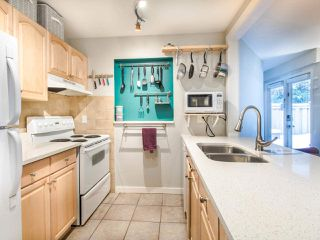 """Photo 8: 120 2960 E 29TH Avenue in Vancouver: Collingwood VE Condo for sale in """"Heritage Park"""" (Vancouver East)  : MLS®# R2430286"""