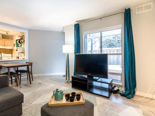 """Photo 5: 120 2960 E 29TH Avenue in Vancouver: Collingwood VE Condo for sale in """"Heritage Park"""" (Vancouver East)  : MLS®# R2430286"""