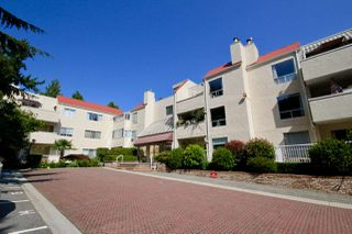 "Photo 1: 216 1441 GARDEN Place in Delta: Cliff Drive Condo for sale in ""MAGNOLIA/GARDEN PLACE"" (Tsawwassen)  : MLS®# R2430768"