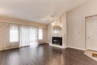 """Photo 1: 176 8737 212 Street in Langley: Walnut Grove Townhouse for sale in """"Chartwell Green"""" : MLS®# R2434917"""