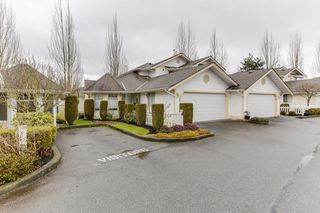 """Photo 20: 176 8737 212 Street in Langley: Walnut Grove Townhouse for sale in """"Chartwell Green"""" : MLS®# R2434917"""