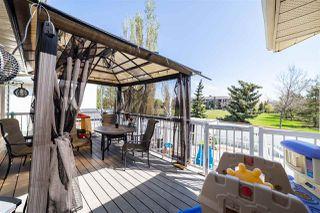 Photo 23: 3614 145 Avenue in Edmonton: Zone 35 House for sale : MLS®# E4197488
