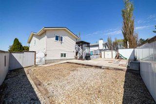 Photo 25: 3614 145 Avenue in Edmonton: Zone 35 House for sale : MLS®# E4197488