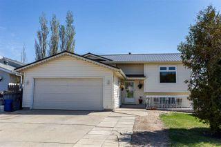 Photo 1: 3614 145 Avenue in Edmonton: Zone 35 House for sale : MLS®# E4197488