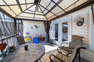 Photo 22: 3614 145 Avenue in Edmonton: Zone 35 House for sale : MLS®# E4197488