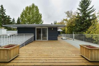 Photo 30: 13631 BUENA VISTA Road in Edmonton: Zone 10 House for sale : MLS®# E4197934