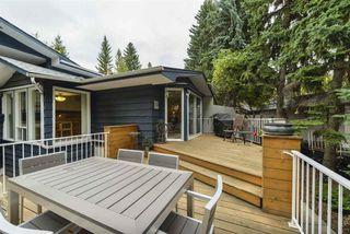 Photo 25: 13631 BUENA VISTA Road in Edmonton: Zone 10 House for sale : MLS®# E4197934