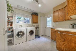 Photo 21: 13631 BUENA VISTA Road in Edmonton: Zone 10 House for sale : MLS®# E4197934