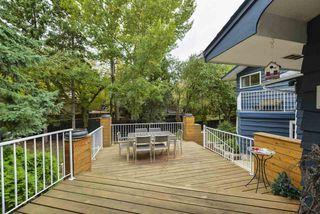 Photo 26: 13631 BUENA VISTA Road in Edmonton: Zone 10 House for sale : MLS®# E4197934
