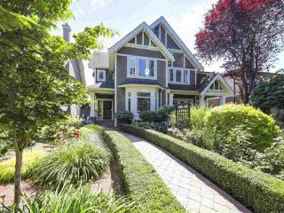 Main Photo: 2286 W 15TH Avenue in Vancouver: Kitsilano House 1/2 Duplex for sale (Vancouver West)  : MLS®# R2472604