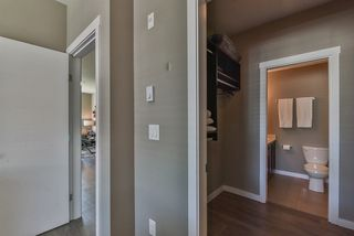 """Photo 11: 301 2242 WHATCOM Road in Abbotsford: Abbotsford East Condo for sale in """"Waterleaf"""" : MLS®# R2477896"""