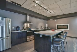 "Photo 23: 301 2242 WHATCOM Road in Abbotsford: Abbotsford East Condo for sale in ""Waterleaf"" : MLS®# R2477896"