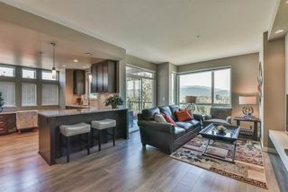 "Photo 5: 301 2242 WHATCOM Road in Abbotsford: Abbotsford East Condo for sale in ""Waterleaf"" : MLS®# R2477896"