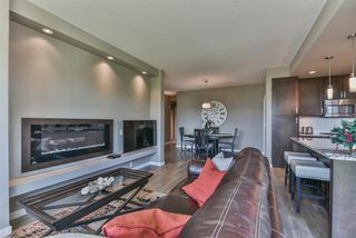 """Photo 6: 301 2242 WHATCOM Road in Abbotsford: Abbotsford East Condo for sale in """"Waterleaf"""" : MLS®# R2477896"""