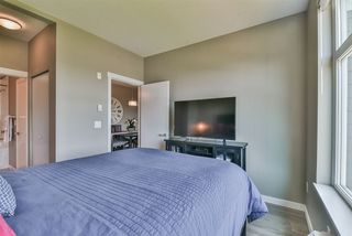 """Photo 14: 301 2242 WHATCOM Road in Abbotsford: Abbotsford East Condo for sale in """"Waterleaf"""" : MLS®# R2477896"""