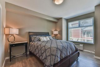 """Photo 9: 301 2242 WHATCOM Road in Abbotsford: Abbotsford East Condo for sale in """"Waterleaf"""" : MLS®# R2477896"""