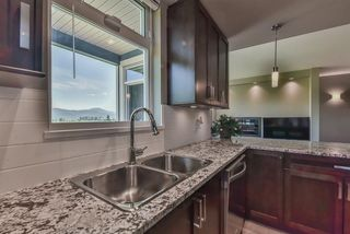 """Photo 3: 301 2242 WHATCOM Road in Abbotsford: Abbotsford East Condo for sale in """"Waterleaf"""" : MLS®# R2477896"""