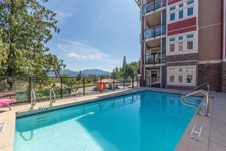 "Photo 19: 301 2242 WHATCOM Road in Abbotsford: Abbotsford East Condo for sale in ""Waterleaf"" : MLS®# R2477896"