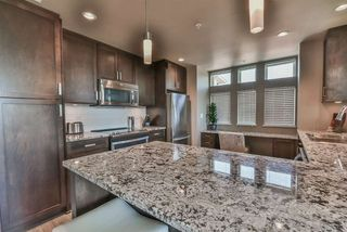 """Photo 4: 301 2242 WHATCOM Road in Abbotsford: Abbotsford East Condo for sale in """"Waterleaf"""" : MLS®# R2477896"""