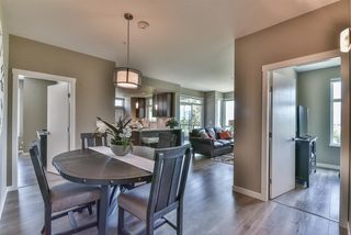 """Photo 7: 301 2242 WHATCOM Road in Abbotsford: Abbotsford East Condo for sale in """"Waterleaf"""" : MLS®# R2477896"""