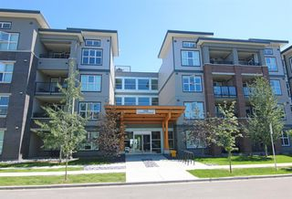 Main Photo: 1215 95 BURMA STAR Road SW in Calgary: Currie Barracks Apartment for sale : MLS®# A1015616