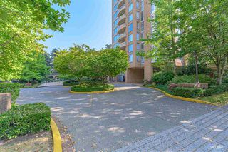Photo 2: 1805 4689 HAZEL Street in Burnaby: Forest Glen BS Condo for sale (Burnaby South)  : MLS®# R2498242