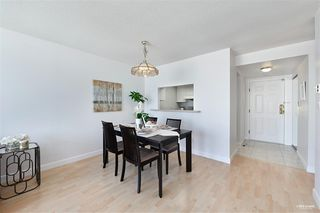 Photo 15: 1805 4689 HAZEL Street in Burnaby: Forest Glen BS Condo for sale (Burnaby South)  : MLS®# R2498242