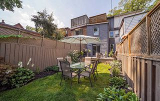 Photo 26: 203 Hamilton Street in Toronto: South Riverdale House (3-Storey) for sale (Toronto E01)  : MLS®# E4922245