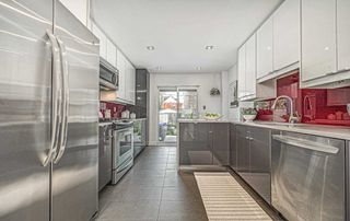 Photo 12: 203 Hamilton Street in Toronto: South Riverdale House (3-Storey) for sale (Toronto E01)  : MLS®# E4922245