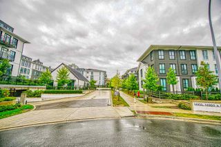 Main Photo: 7 14955 101A Avenue in Surrey: Guildford Townhouse for sale (North Surrey)  : MLS®# R2502133