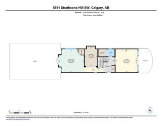 Photo 36: 5511 Strathcona Hill SW in Calgary: Strathcona Park Detached for sale