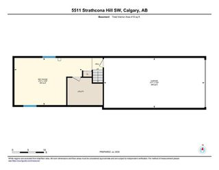 Photo 35: 5511 Strathcona Hill SW in Calgary: Strathcona Park Detached for sale