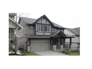 Main Photo: 3420 DERBYSHIRE Avenue in Coquitlam: Burke Mountain House for sale : MLS®# R2518921