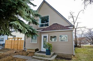 Photo 1: 1215 Centre Street: Carstairs Detached for sale : MLS®# A1054567