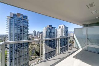 "Photo 40: 3001 6638 DUNBLANE Avenue in Burnaby: Metrotown Condo for sale in ""Midori by Polygon"" (Burnaby South)  : MLS®# R2525894"