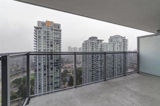 "Photo 19: 3001 6638 DUNBLANE Avenue in Burnaby: Metrotown Condo for sale in ""Midori by Polygon"" (Burnaby South)  : MLS®# R2525894"