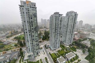 "Photo 22: 3001 6638 DUNBLANE Avenue in Burnaby: Metrotown Condo for sale in ""Midori by Polygon"" (Burnaby South)  : MLS®# R2525894"