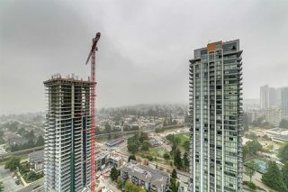 "Photo 20: 3001 6638 DUNBLANE Avenue in Burnaby: Metrotown Condo for sale in ""Midori by Polygon"" (Burnaby South)  : MLS®# R2525894"