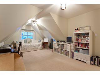 "Photo 19: 15642 36 AV in Surrey: Morgan Creek House for sale in ""Westridge"" (South Surrey White Rock)  : MLS®# F1103865"