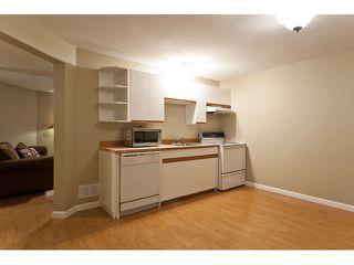 "Photo 21: 15642 36 AV in Surrey: Morgan Creek House for sale in ""Westridge"" (South Surrey White Rock)  : MLS®# F1103865"