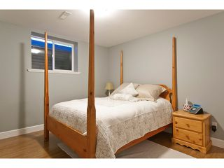 "Photo 22: 15642 36 AV in Surrey: Morgan Creek House for sale in ""Westridge"" (South Surrey White Rock)  : MLS®# F1103865"