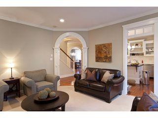 "Photo 6: 15642 36 AV in Surrey: Morgan Creek House for sale in ""Westridge"" (South Surrey White Rock)  : MLS®# F1103865"