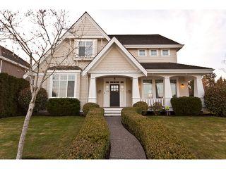 "Photo 2: 15642 36 AV in Surrey: Morgan Creek House for sale in ""Westridge"" (South Surrey White Rock)  : MLS®# F1103865"