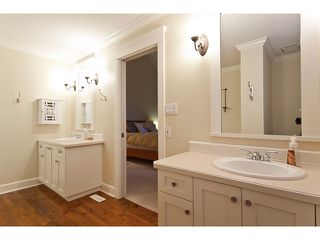 "Photo 15: 15642 36 AV in Surrey: Morgan Creek House for sale in ""Westridge"" (South Surrey White Rock)  : MLS®# F1103865"