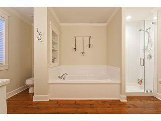 "Photo 16: 15642 36 AV in Surrey: Morgan Creek House for sale in ""Westridge"" (South Surrey White Rock)  : MLS®# F1103865"
