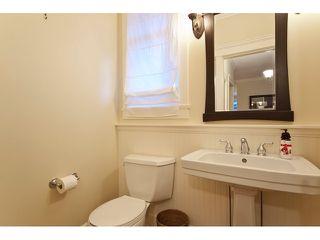 "Photo 13: 15642 36 AV in Surrey: Morgan Creek House for sale in ""Westridge"" (South Surrey White Rock)  : MLS®# F1103865"