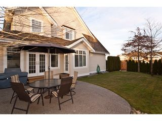 "Photo 24: 15642 36 AV in Surrey: Morgan Creek House for sale in ""Westridge"" (South Surrey White Rock)  : MLS®# F1103865"