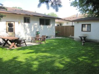 Photo 17: 23 Elmvale Crescent in WINNIPEG: Charleswood Residential for sale (South Winnipeg)  : MLS®# 1115426